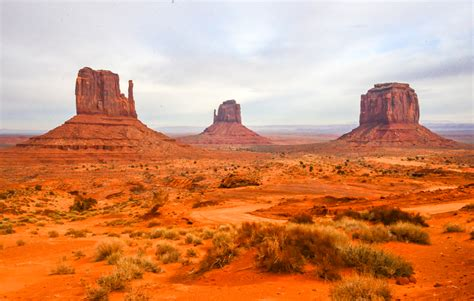 Grand Canyon & Monument Valley - Follow the Flammias