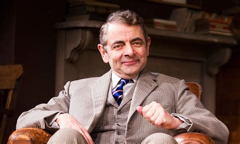 Rowan Atkinson to play Jules Maigret in two ITV films