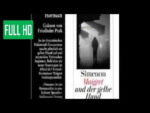 The Mystery Man: Réalités interview with Georges Simenon