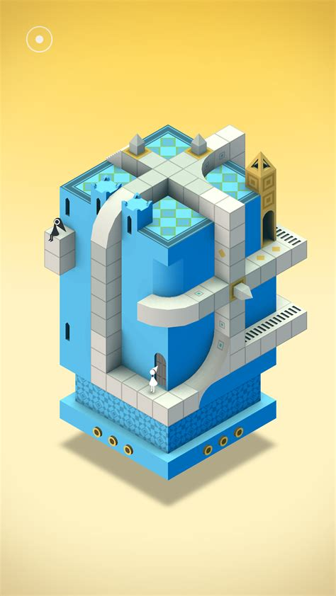 Monument Valley Ida's Dream Chapter Now Available On