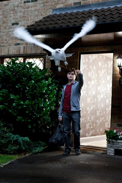 High Resolution Images: Harry Potter and the Deathly